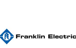 Kundenlogo Franklin Electric
