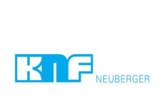 Kundenlogo KNF