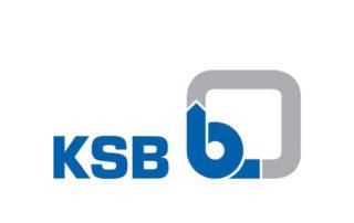 Kundenlogo KSB